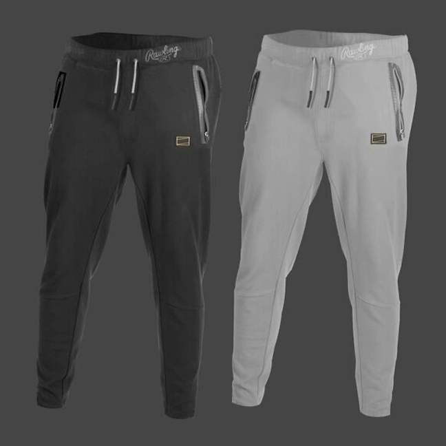 RAWLINGS GOLD COLLECTION JOGGERS (2 COLORS)