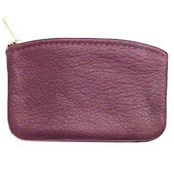 5 in. Zip Pouch