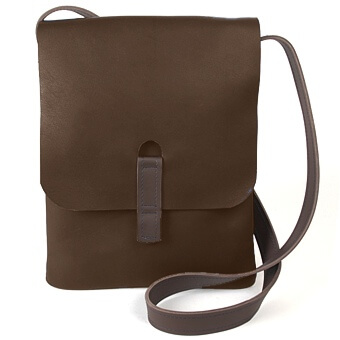 L & C Small Messenger
