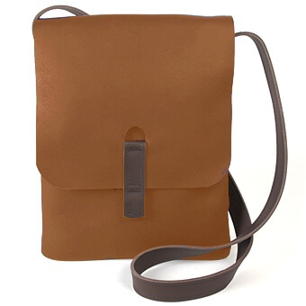 L & C Large Messenger