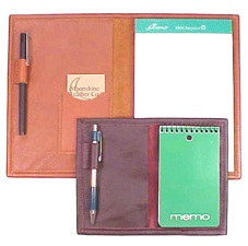 Note Pad Holders