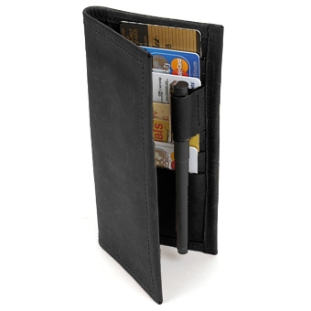 Suit Coat Wallet