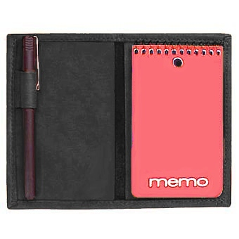 3x5 Note Pad Holder