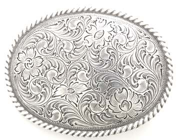 Clarkdale Buckle