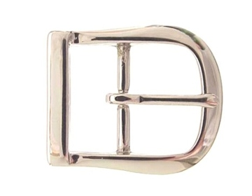 Silver Horseshoe<BR>1 1/2""