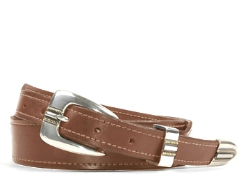 Taper Belt-Austin Buckle-Canyon Brown