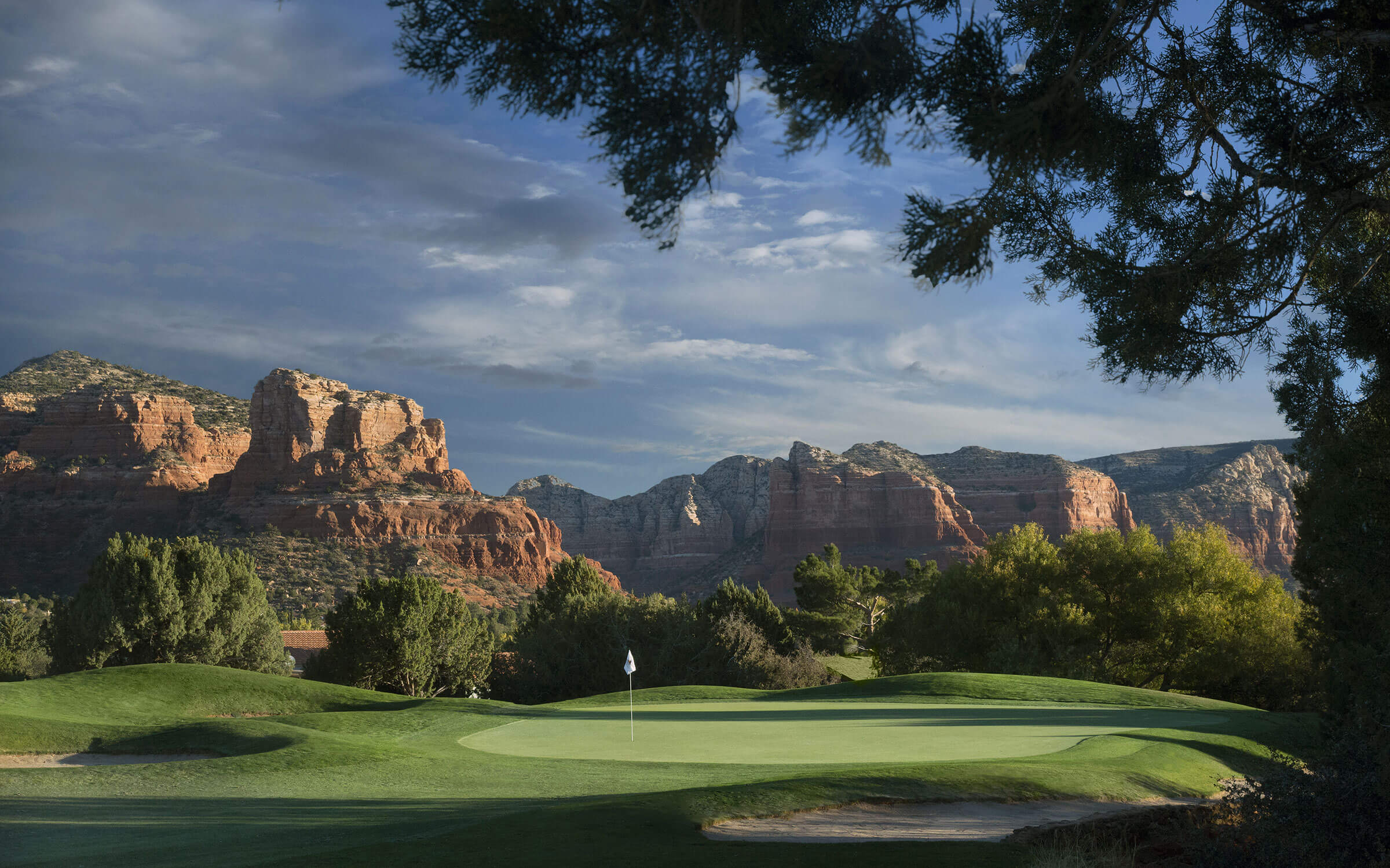 Red Rock Therapy