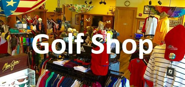 Sedona Golf Resort Golf Shop