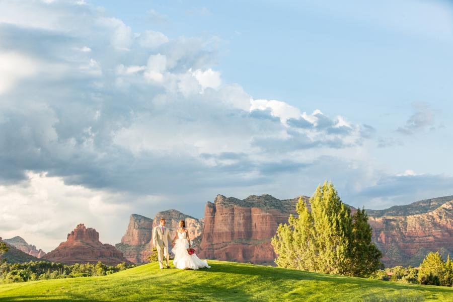 Sedona Wedding Venues.Sedona Golf Resort Weddings Wedding Venue At Sedona Golf