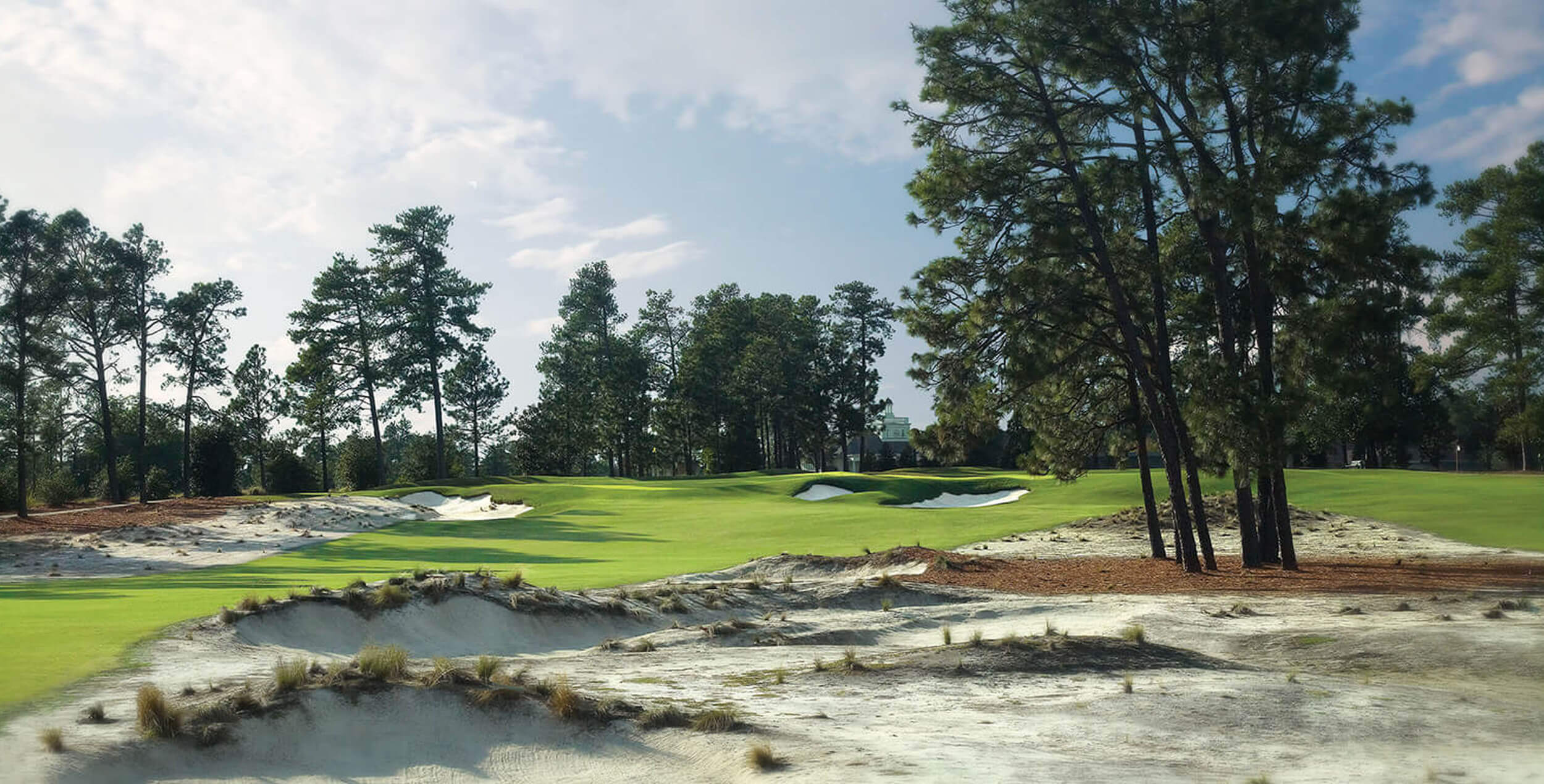 Pinehurst, The Cradle of American Golf, Should be at the Top of Anyone's Bucket List