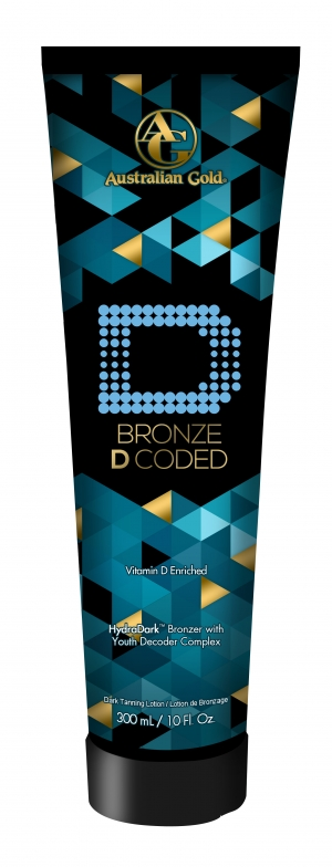 Bronze D Coded®