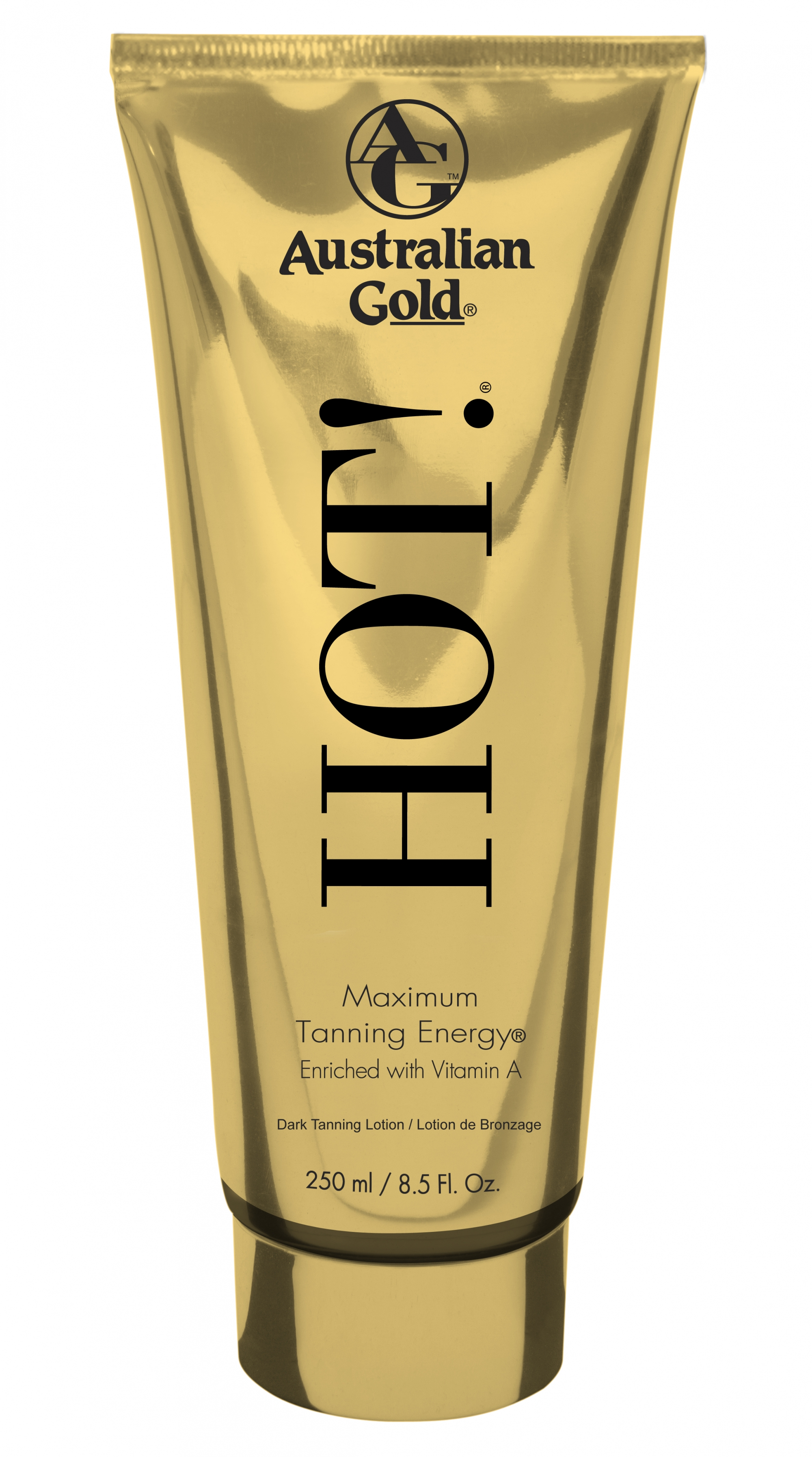 Hot!® Lotion