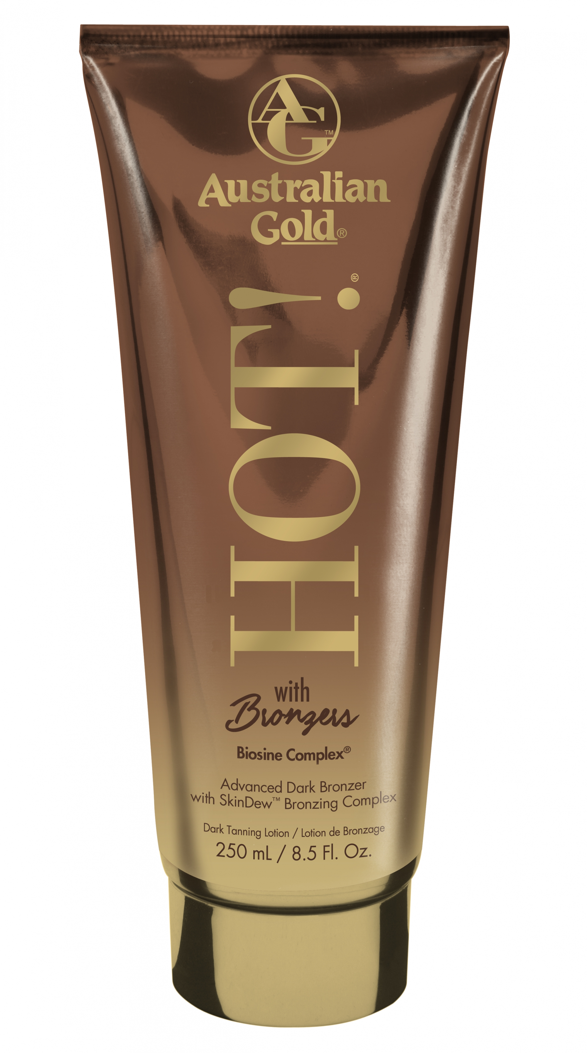 Hot!® with Bronzers