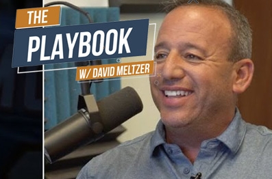 The Playbook with David Meltzer