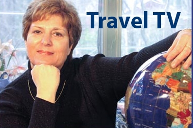 Travel TV with Stephanie Abrams