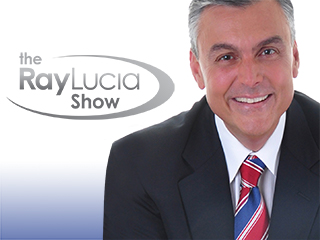 Ray Lucia