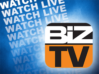 Watch BizTV LIVE
