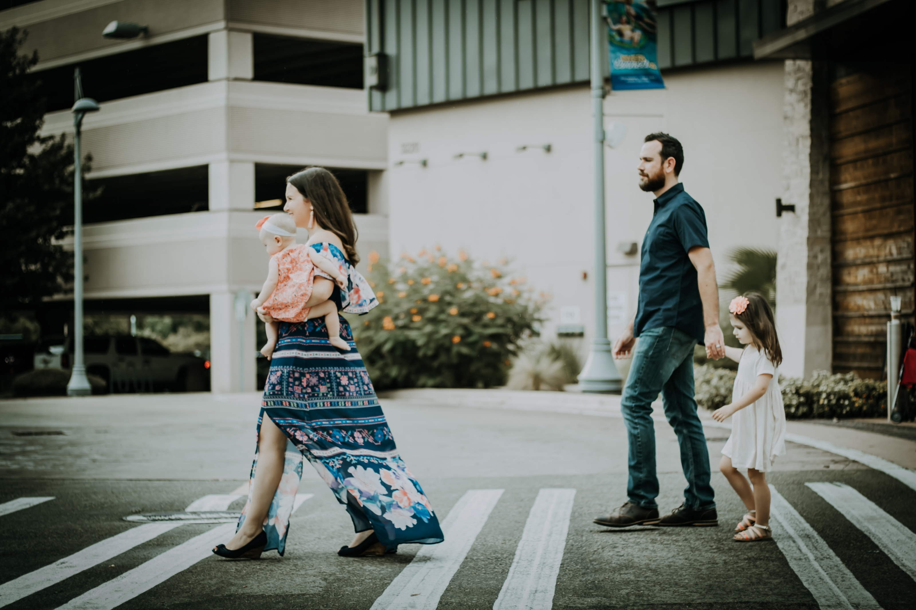 5 Character-Building Habits to Start as a Family Right Now