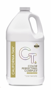 Color Perfecting Complex®  Ultra Dark Clear Sunless Solution