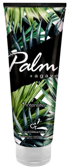 Palm + Agave� Intensifier Step 1