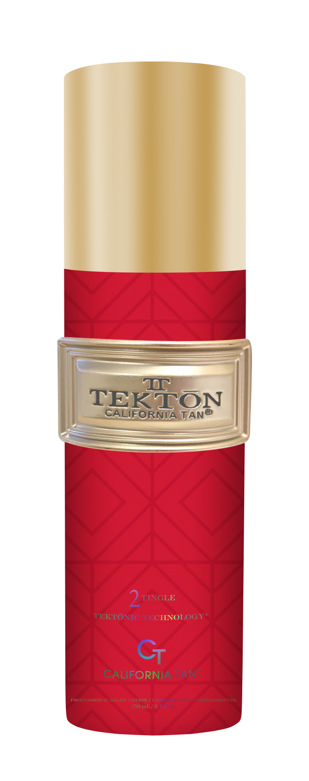 Tekton® Tingle Step 2