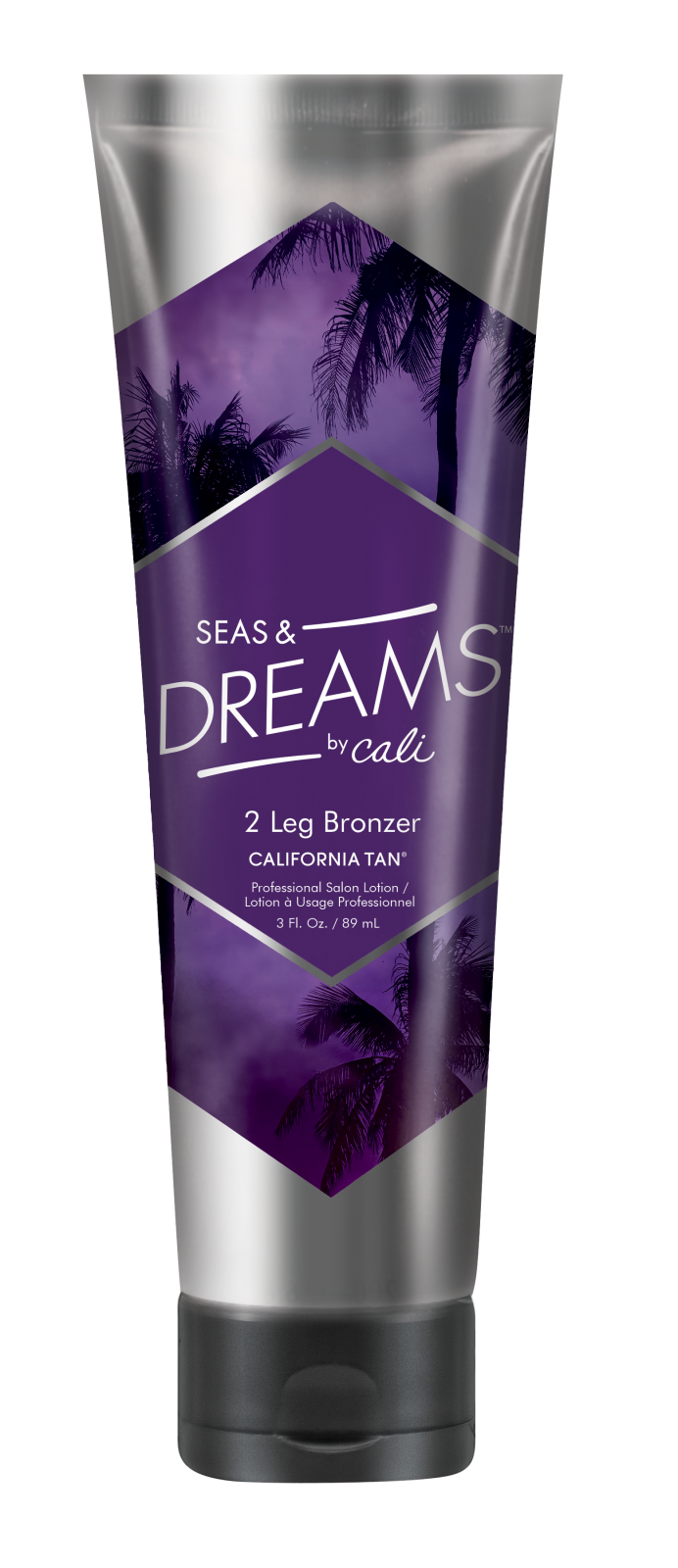 Seas & Dreams� by Cali Leg Bronzer Step 2
