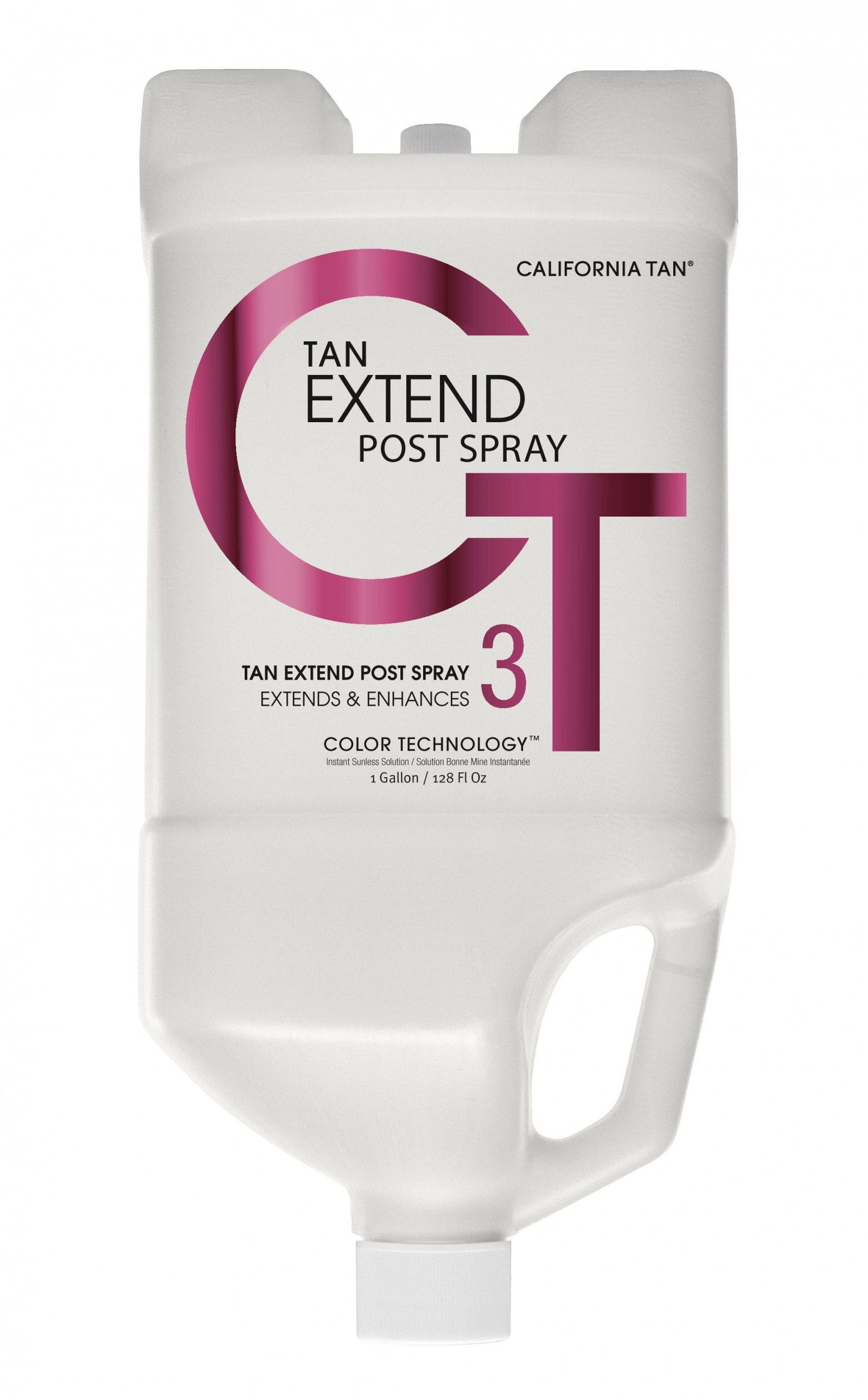 Tan Extend Post Spray