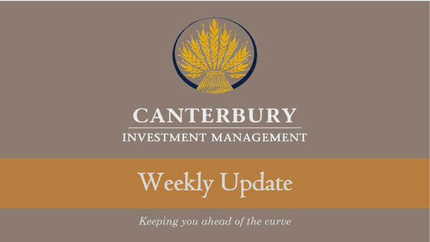 A Scientific Approach to Investing: The Canterbury Portfolio Thermostat Matrix has changed from Bull