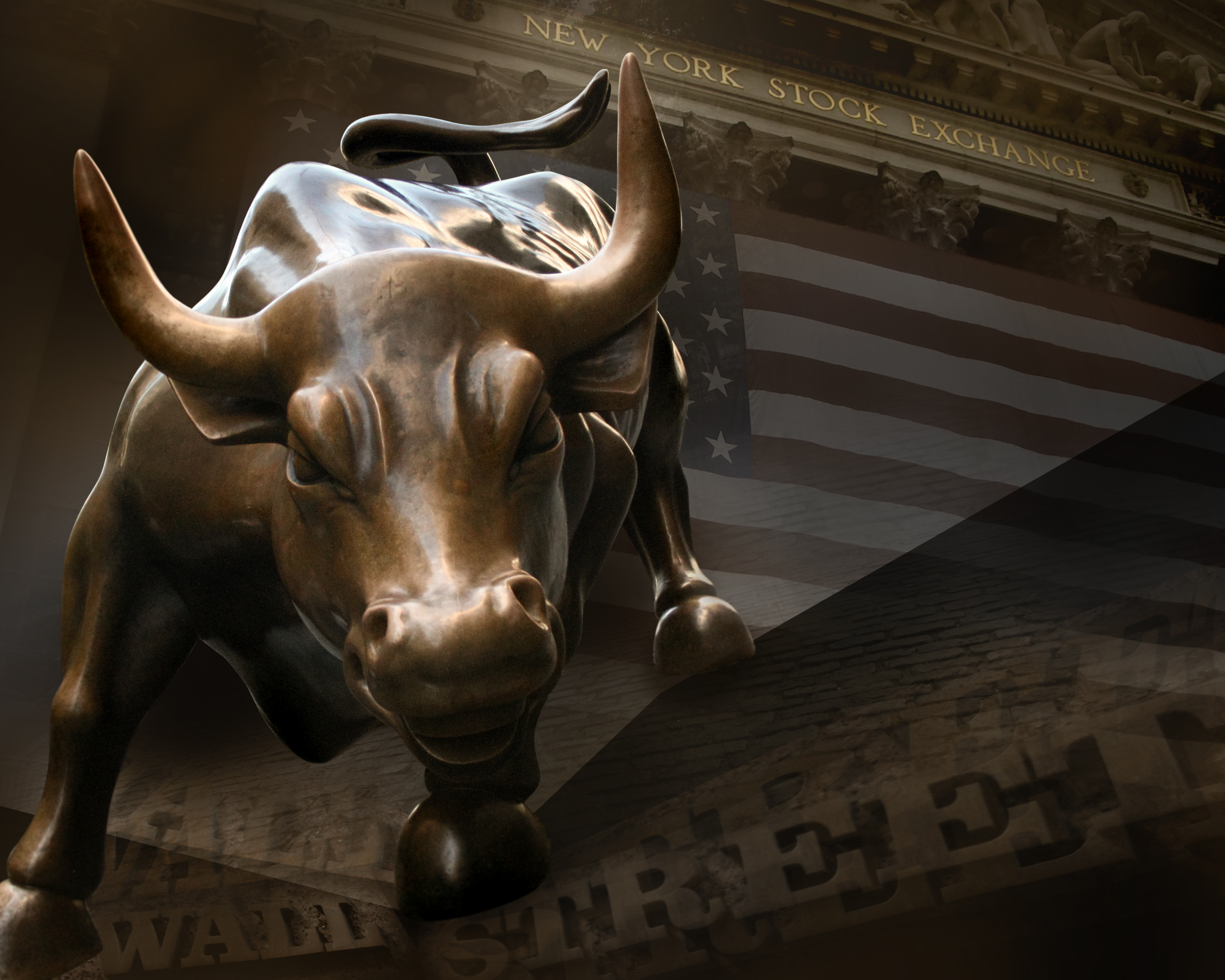 Unexpected Events Have Little Impact On Bull Markets