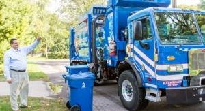 Trash Duty For Students With Special >> Carmel Utilities Carmel Trash Recycle Program