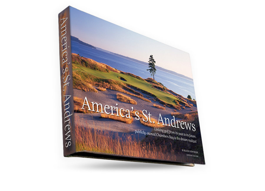 Americas St. Andrews Book