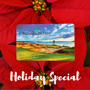 $50 Gift Card *Holiday Special*