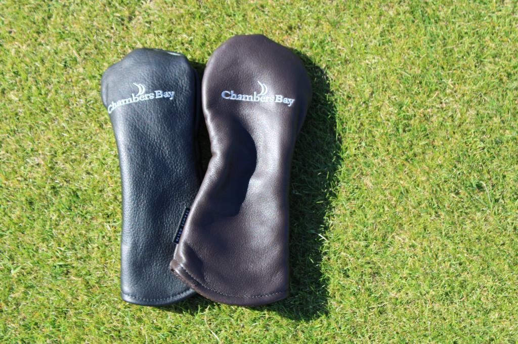 Seamus Leather Fairway Wood Headcover