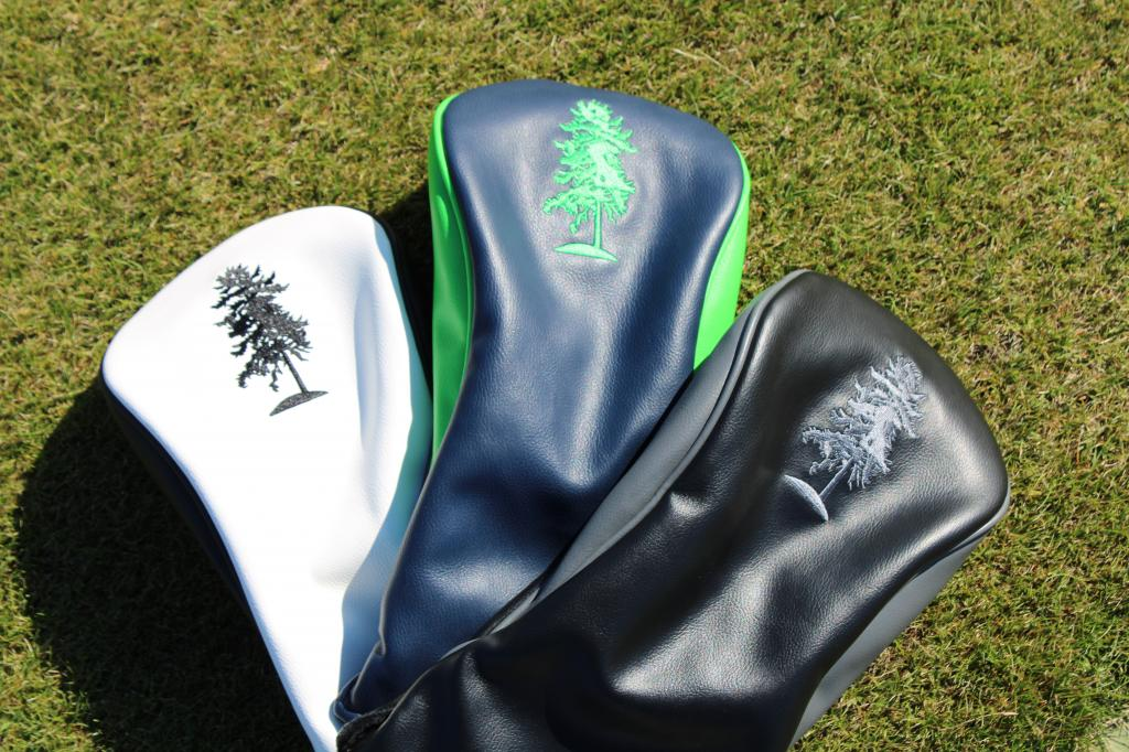 PRG Driver Headcover