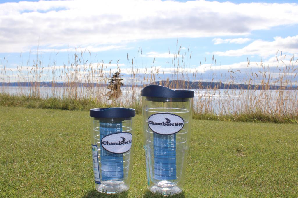 Chambers Bay Tervis Tumbler