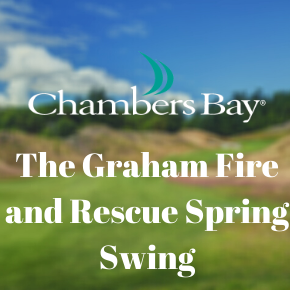 The Graham Fire and Rescue Spring Swing