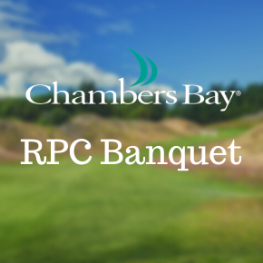 RPC Open Awards Banquet July 25th, 2021
