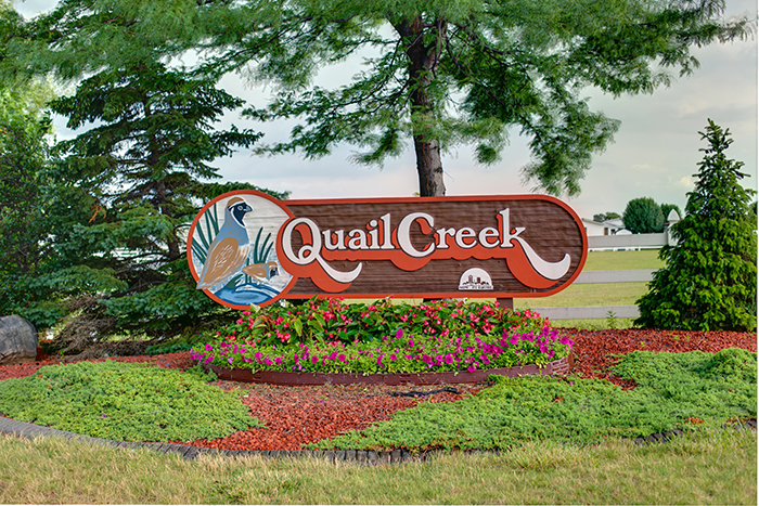 Quail Creek Community Indianapolis - Cohron's Manufactured Homes