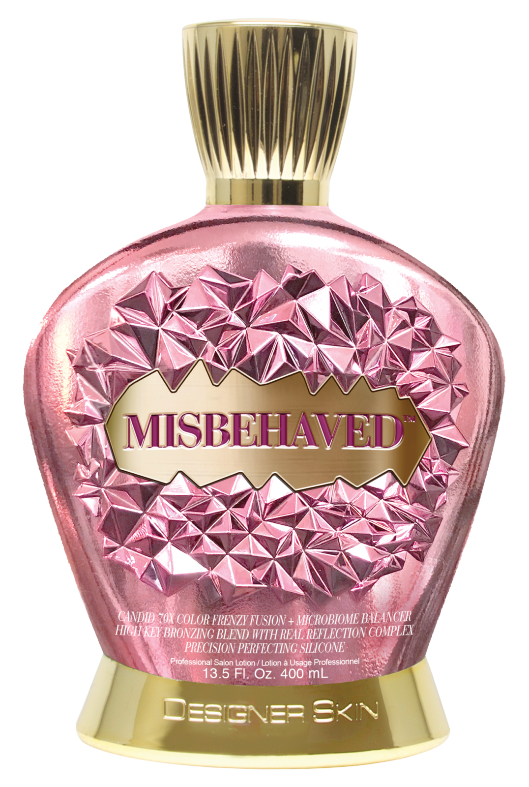 Misbehaved�