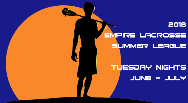 Empire Lacrosse