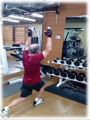 San Diego Functional Exercise Programs for Seniors
