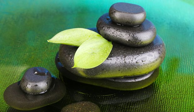 Hot Stone Massage Fishers, IN