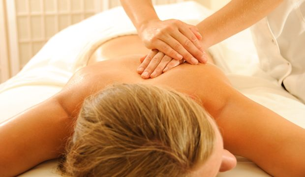 Massage Therapy in Fishers