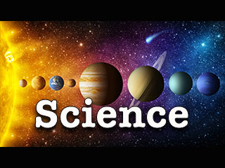 ETV SCIENCE