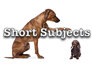 ETV SHORT SUBJECTS