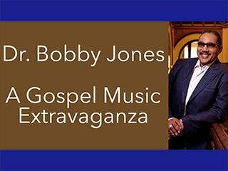 Dr. Bobby Jones