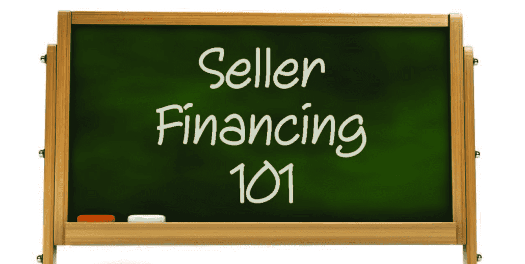 Why is Seller Financing Important?