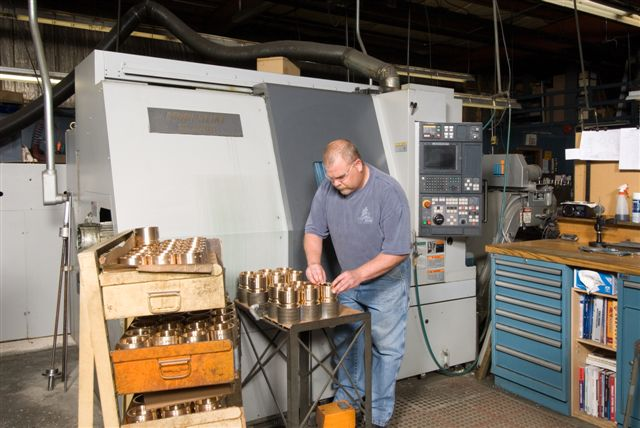 How to Maximize the Value of a Machine Shop
