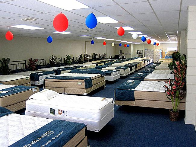 Indiana Equity Brokers - Retail Mattress Store