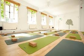 Indiana Equity Brokers Super Successful Yoga Pilates Studio In Awesome Location